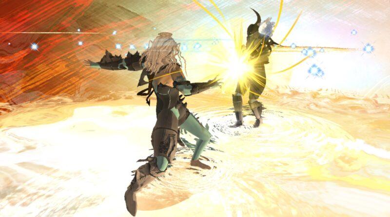 El Shaddai: Ascension of the Metatron è ritornato su PC.