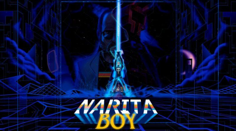 Team17 torna agli anni '80 con Narita Boy, una mistica tecno-avventura