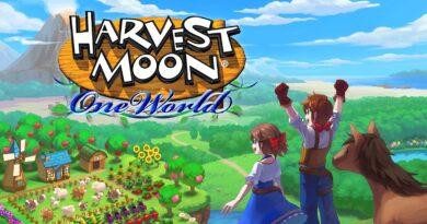 Harvest Moon: One World è ora disponibile su Nintendo Switch