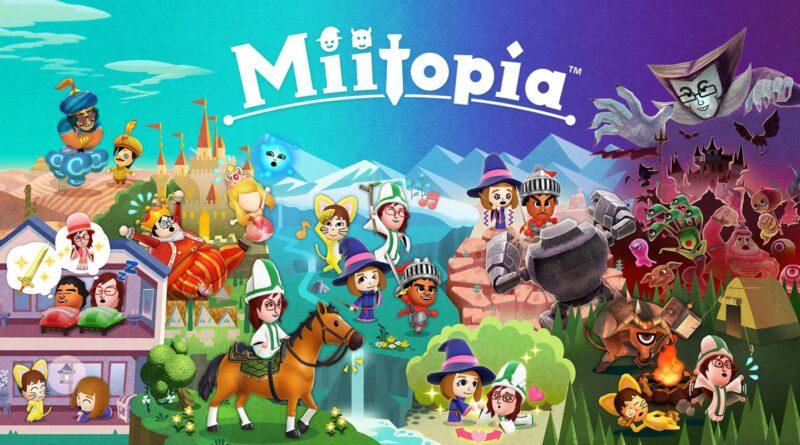 Miitopia – Recensione (Nintendo Switch)