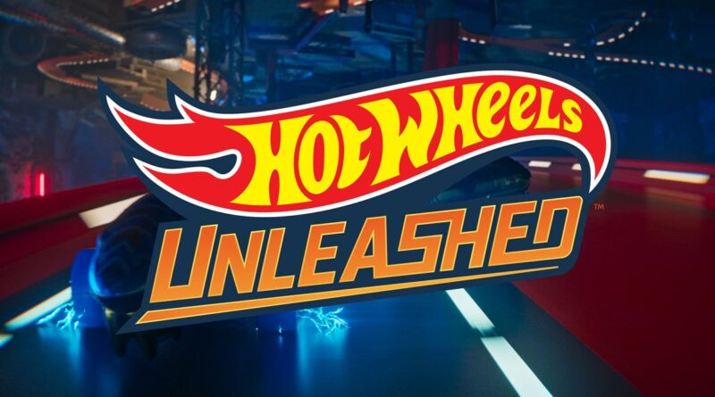 Annunciato Hot Wheels Unleashed