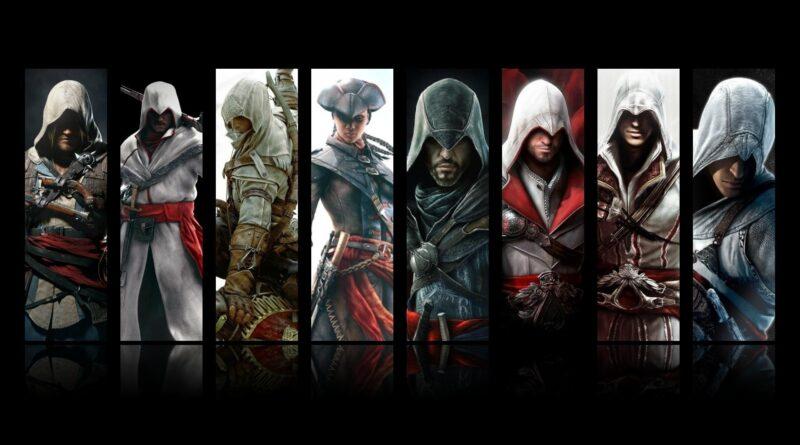 Rumor: Assassin's Creed sarà ambientato durante la Guerra dei cent'anni?
