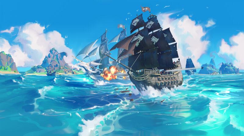 Team17 e 3DClouds annunciano un accordo editoriale globale per l'imminente gioco di ruolo pirata King of Seas