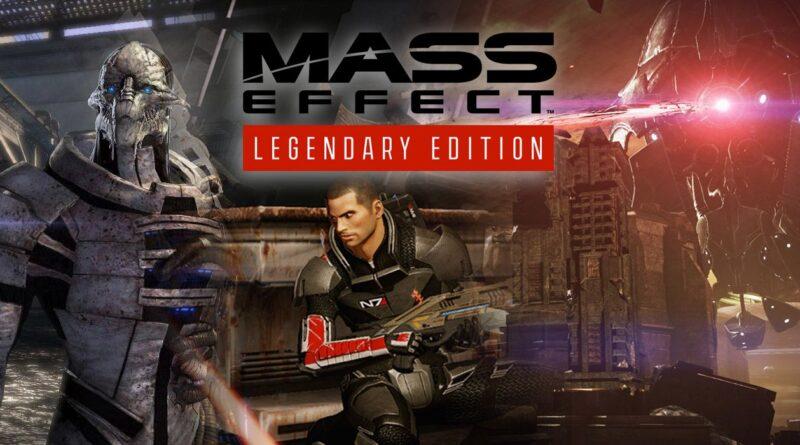 Mass Effect: Legendary Edition lo sviluppatore parla degli aggiornamenti del design di Liara