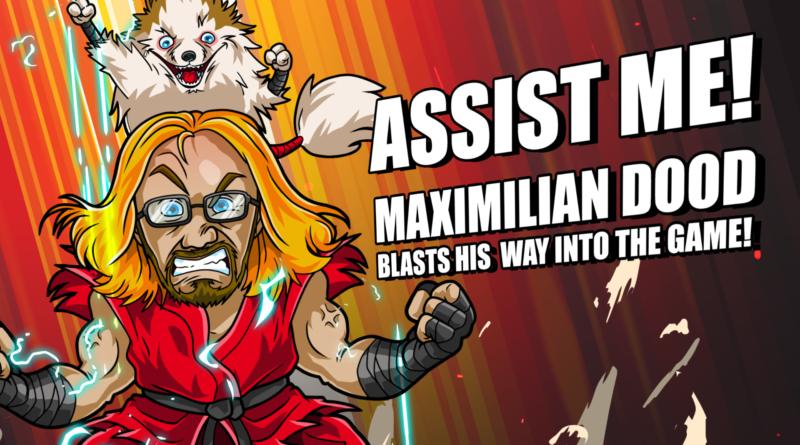 Jitsu Squad è ora disponibile su Kickstarter - Con premi fisici NSW e PS4!