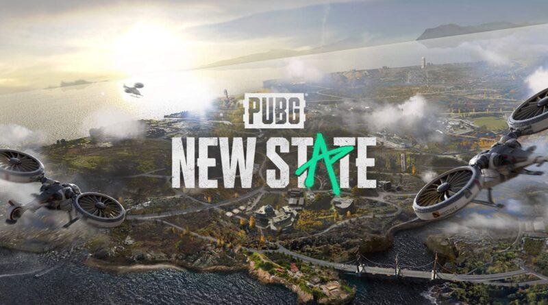 Krafton, INC. annuncia il futuro di Battle Royale, PUBG: NEW STATE