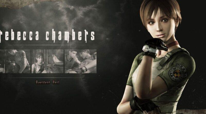 Dettagli su Resident Evil Outrage trapelati da Insider