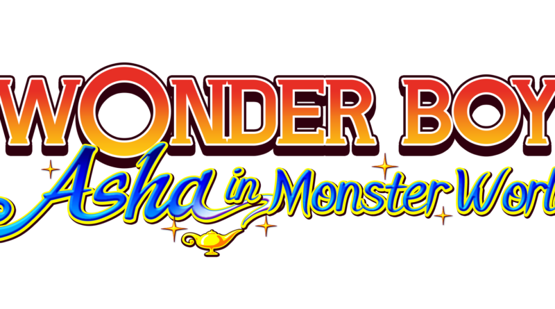 Nuovo trailer di Wonder Boy: Asha in Monster World