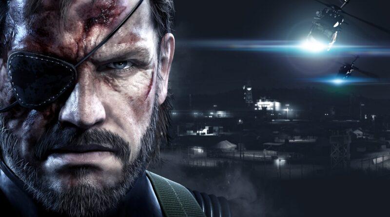 Metal Gear Solid e Castelvania potrebbero avere un reboot