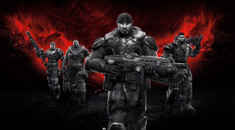 Gears of War: secondo un insider uscirà nel 2023