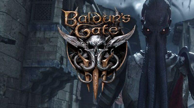 Baldur's Gate 3: Panel Set in arrivo il 17 febbraio