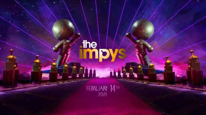 Il 2 ° Impy Awards annuale si terrà il 14 febbraio 2021