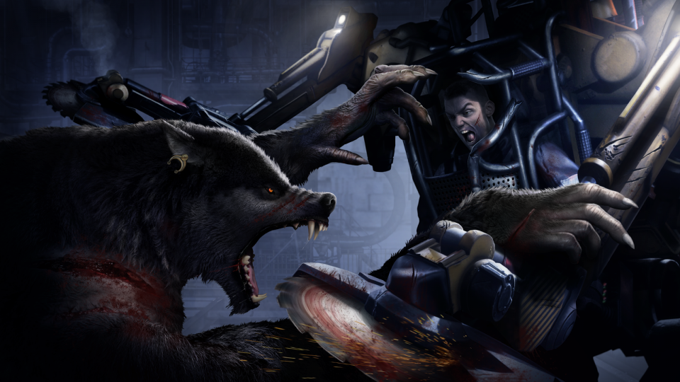 Werewolf: The Apocalypse - Earthblood - Recensione