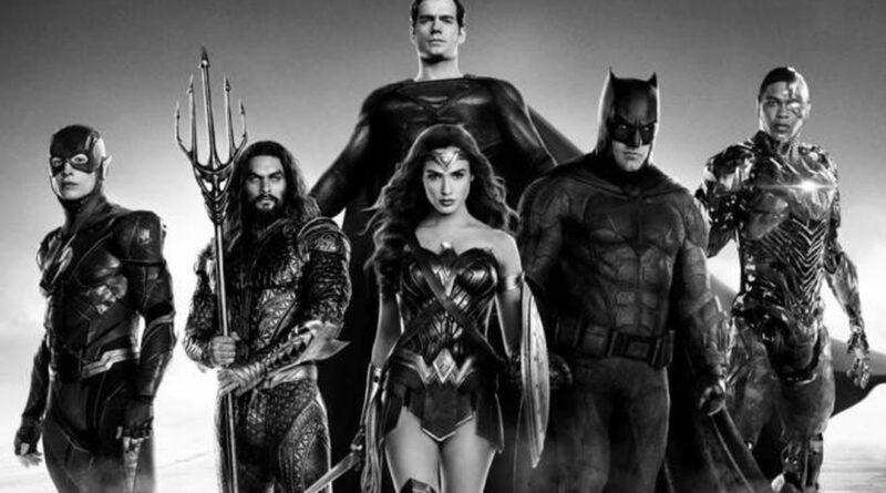 Zack Snyder's Justice League: è stato pubblicato il trailer in italiano