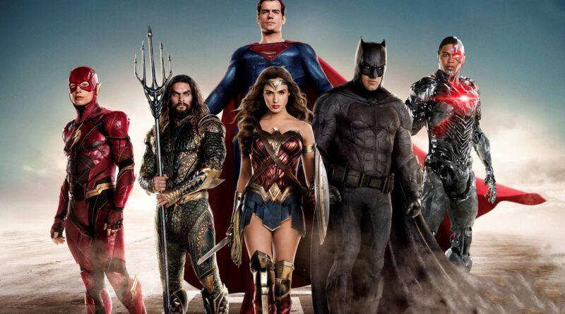 Nuovo trailer per la Snyder Cut di Justice League