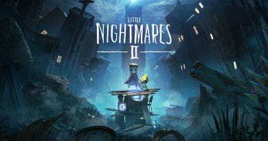 Little Nightmares II sarà disponibile dall'11 febbraio 2021 per consolee PC