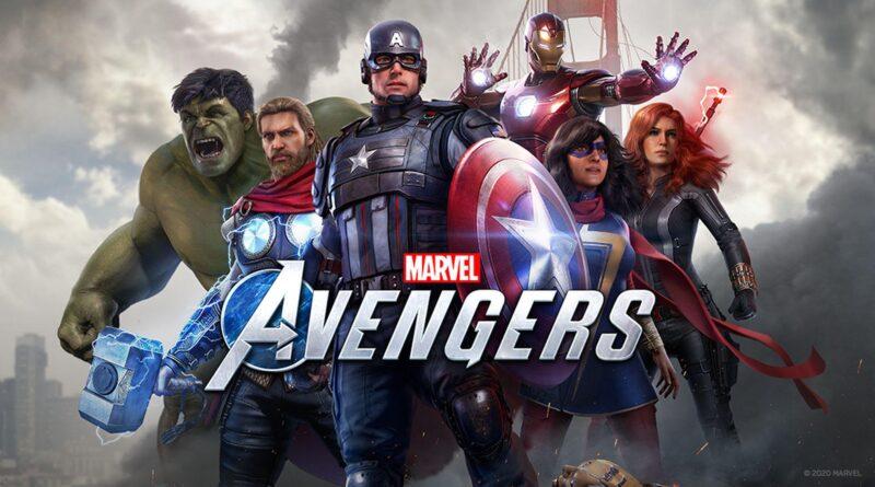 Marvel's Avengers: nuovo trailer, ecco cosa offriranno le versioni di PS5 e Xbox Series X.