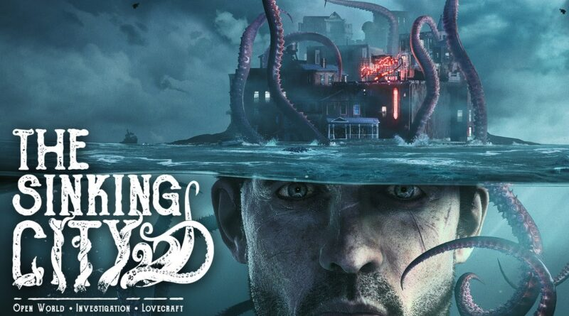 The Sinking City - Recensione