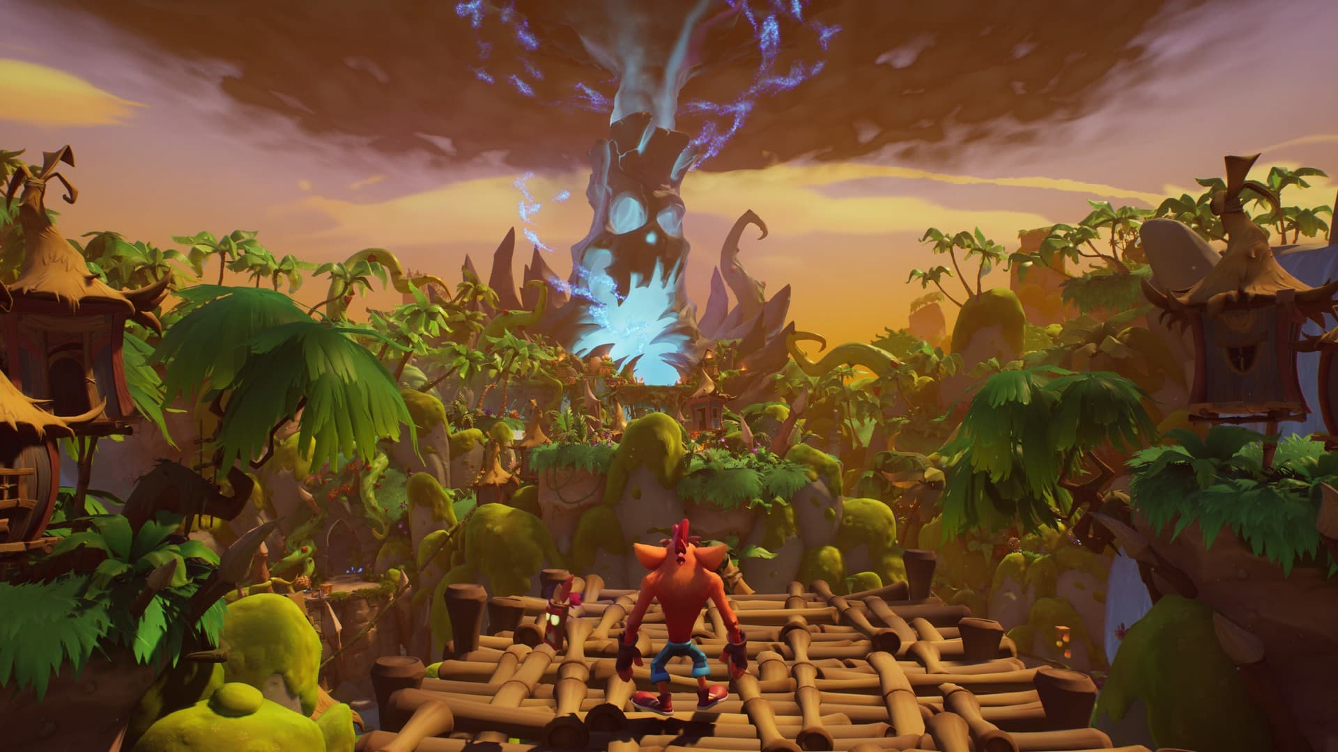 Crash Bandicoot 4: It's About Time - Recensione