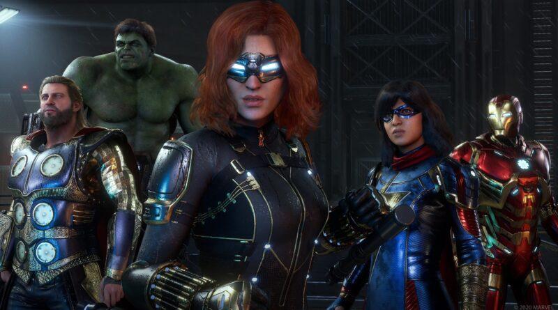 Marvel's Avengers aggiungerà il replay della campagna il 18 marzo
