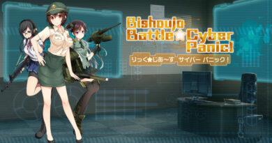 Bishoujo Battle Cyber Panic! Recensione