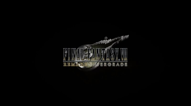 Final Fantasy 7 Remake Intergrade ottiene nuovi screenshot, incluso l'episodio Yuffie
