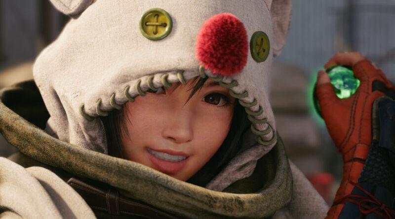 Final Fantasy 7 Remake - L'episodio Yuffie