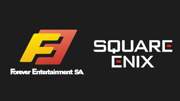 Forever Entertainment svilupperà molti remake  basati su IP di Square Enix Japan
