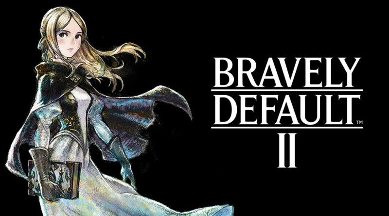 Bravely Default II – Recensione