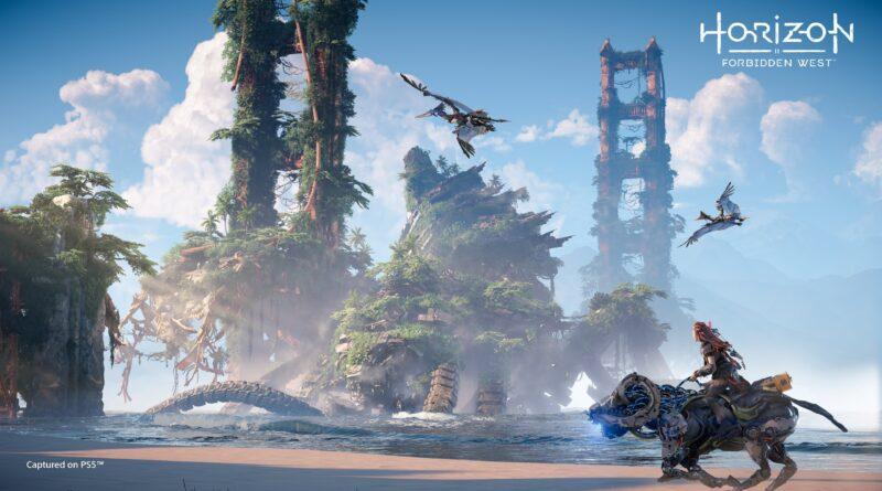 Horizon Forbidden West sarà di gran lunga superiore al primo capitolo