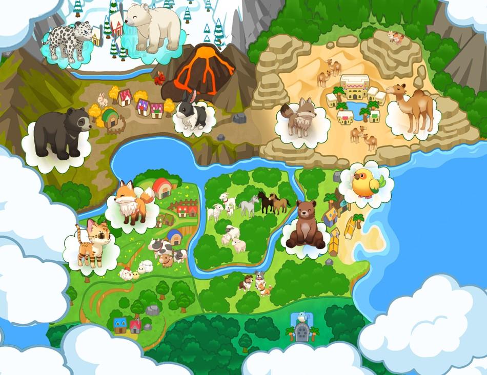 Harvest Moon One World - Recensione