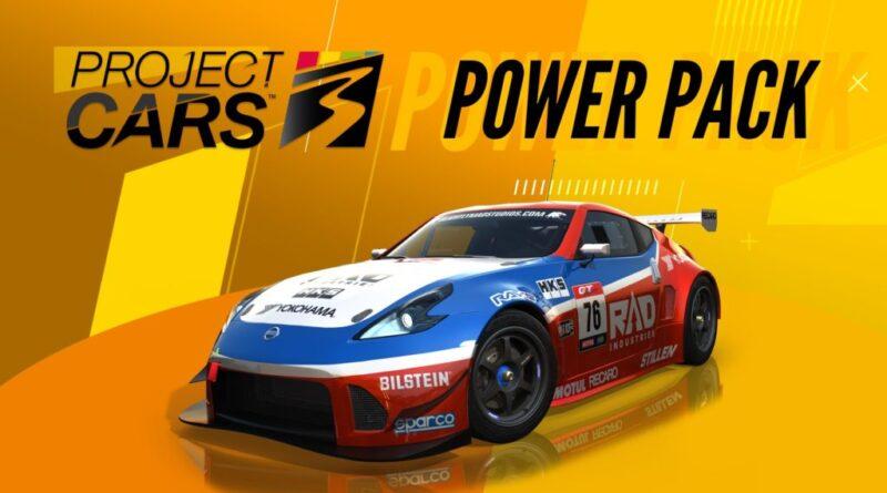 """Il """"Power Pack"""" è il terzo di quattro pacchetti di contenuti per Project CARS 3. Il """"Legends Pack"""" e lo """"Style Pack"""" sono già disponibili, mentre il pacchetto finale, """"Electric Pack"""", sarà lanciato nella primavera del 2021, con nuove auto e oggetti per la personalizzazione unici. Ogni pacchetto include anche un circuito gratuito e disponibile per tutti i giocatori di Project CARS 3."""