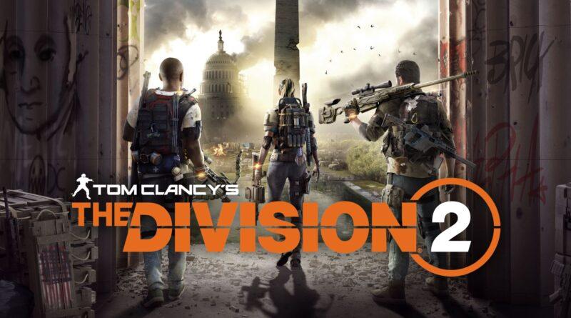 The Division 2 riceverà una modalità di gioco completamente nuova quest'anno