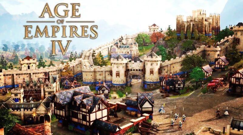 Rumor: Novità in arrivo per Age of Empires 4!