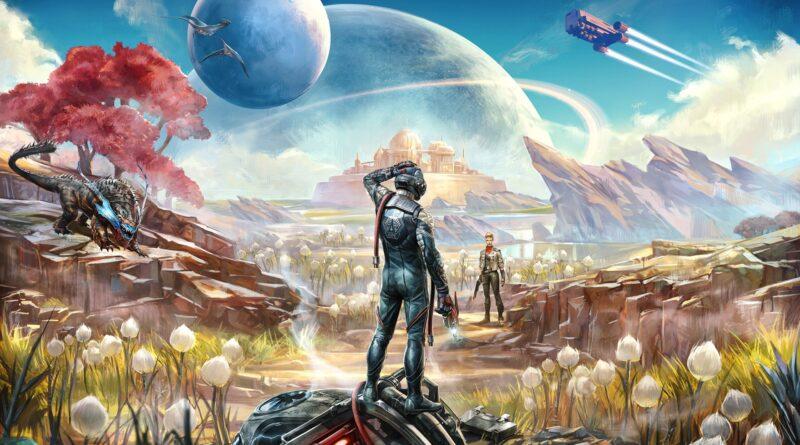 The Outer Worlds - Il nuovo aggiornamento aggiunge il miglioramento di 60 FPS su PS5 Xbox Series X
