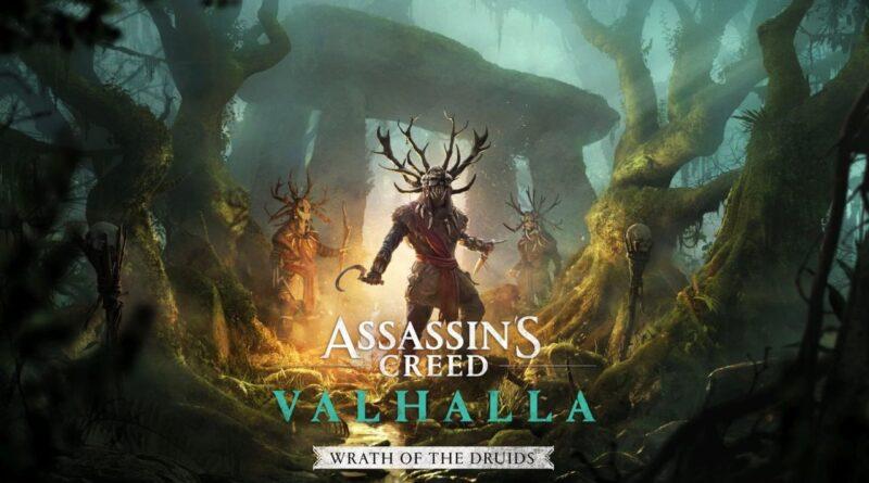 Assassin's Creed Valhalla: L'ira dei Druidi- Andiamo in Irlanda- Recenssione