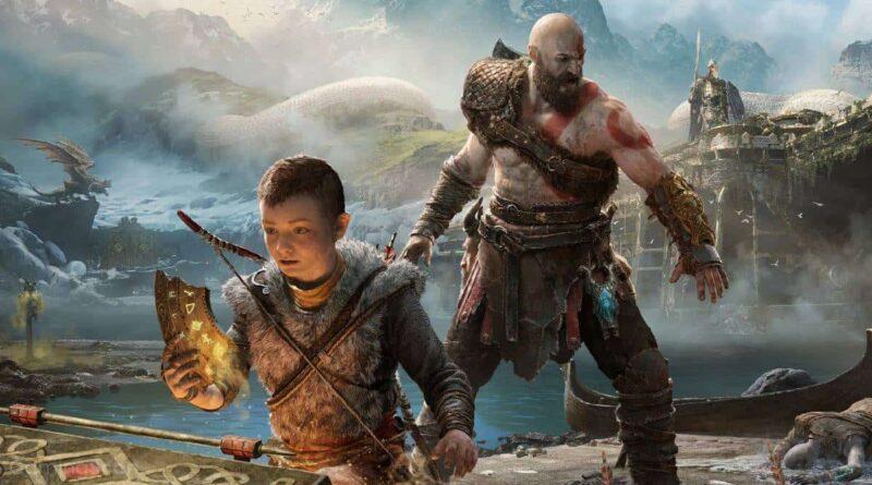 God of War (2018) in arrivo su PC!