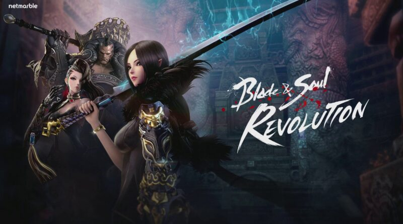 <h2 class='entry-title'>Blade & Soul: Revolution: Trailer di lancio, gratis su iOS e Android.</h2><h4 class='entry-subtitle'><span style='color:#808080;font-size:14px;'>Disponibile GRATIS per iOS e Android.</span></h4>
