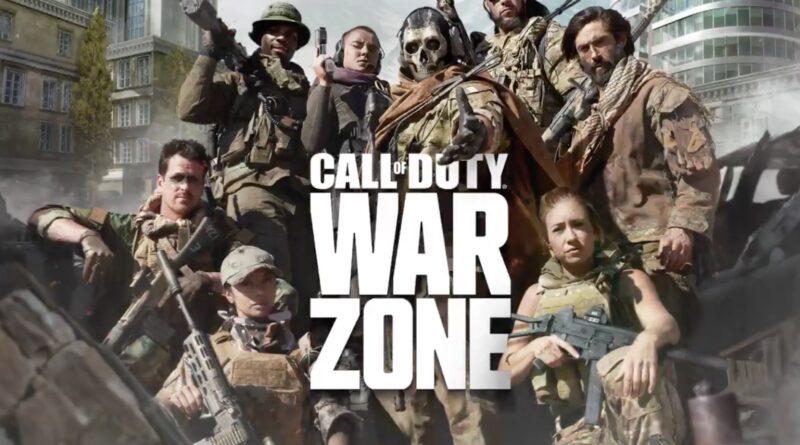 Call Of Duty: Warzone annuncia che la fine è vicina il 21 aprile