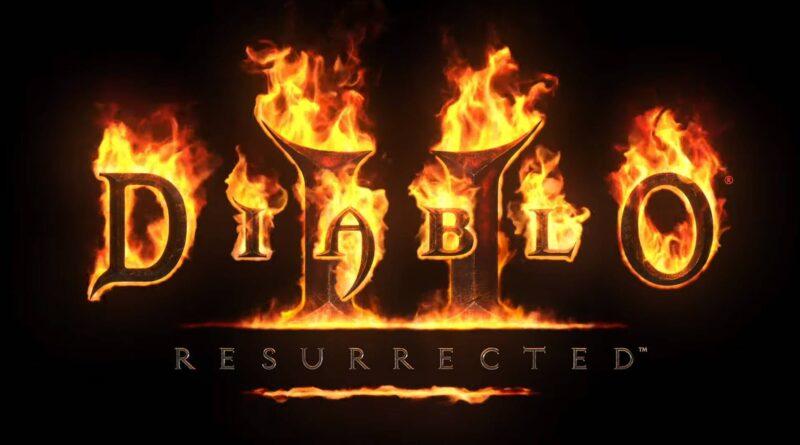 """Diablo II Ressurrected: Cristina Scabbia e Mark The Hammer presentano """"Start Again"""""""
