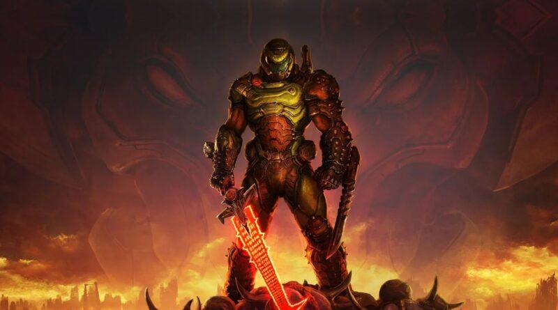DOOM Eternal: The Ancient Gods - Part 2 Teaser Leaks