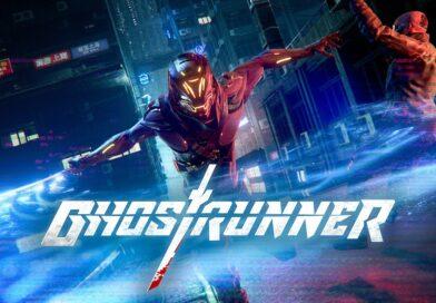 Annunciato Ghostrunner 2 per PS5, Xbox Series e PC