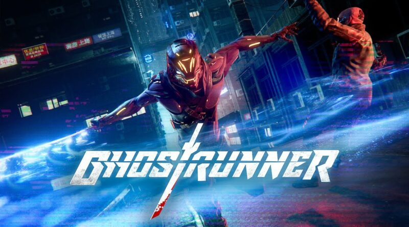 Annunciato Ghostrunner 2 per PS5, Xbox Series e PC