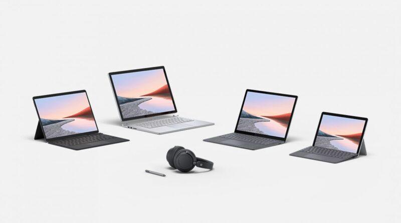 Microsoft Store: è ora dei Surface Days, sconti e offerte imperdibili.