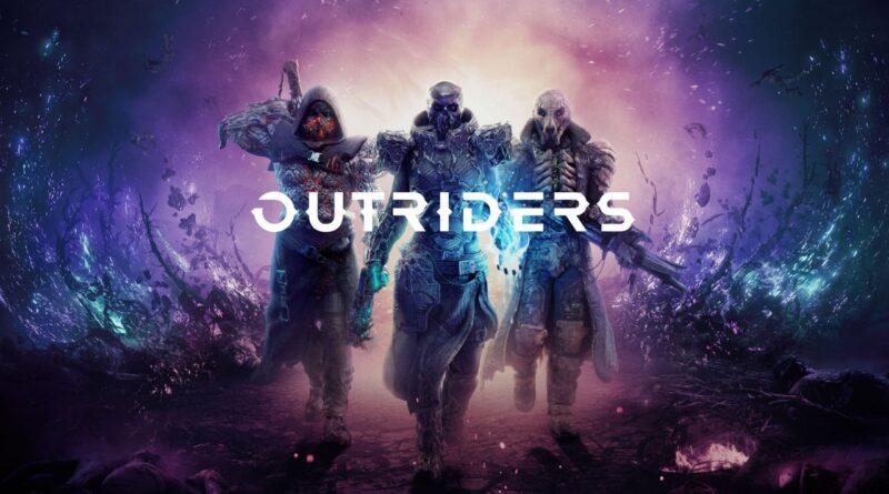 Outriders: Dev spiega il loro approccio al gioco 'vecchia scuola' senza MTX o Battle Pass