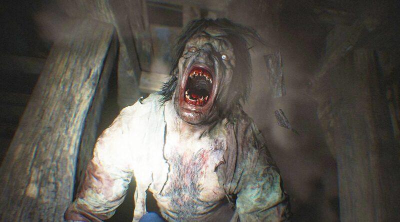 Il regista di Resident Evil Village promette molte 'scene intense e terrificanti'