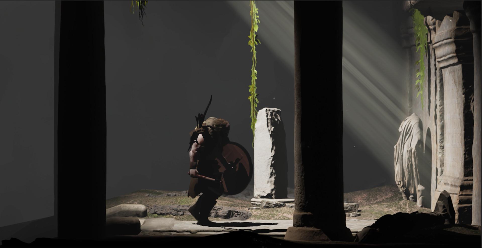 Song of Iron in arrivo su Xbox Series X   NextPlayer.it