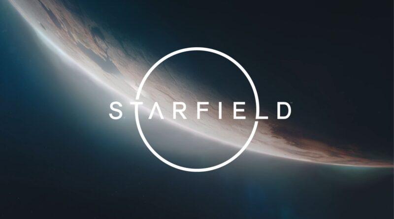 Starfield: programmato per il lancio alla fine del 2021