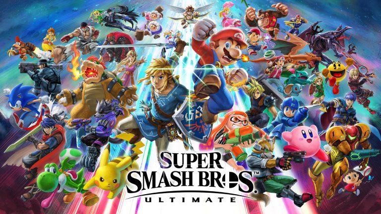 Super Smash Bros. Ultimate – L'ultimo combattente verrà svelato il 5 ottobre.
