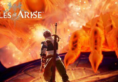 Tales of Arise: pubblicato un nuovo trailer.